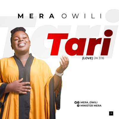 Mera Owili - Tari (Love) Lyrics & Mp3 Download