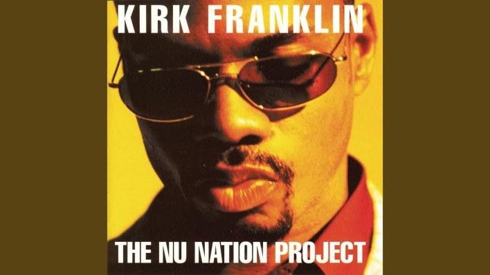Kirk Franklin - Revolution Lyrics