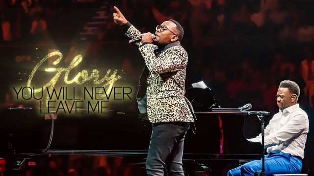 You Will Never Leave Me by Benjamin Dube Lyrics