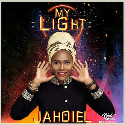 Jahdiel - My Light Lyrics & Video