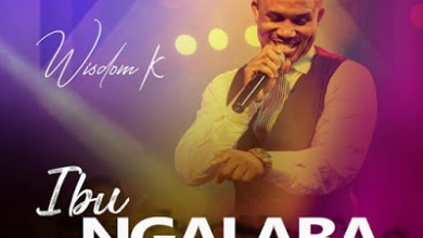 Photo of Wisdom K – Ibu Ngalaba (Reloaded) Audio