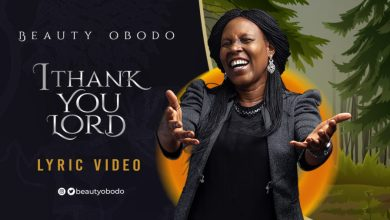 Photo of Beauty Obodo – I Thank You Lord Audio