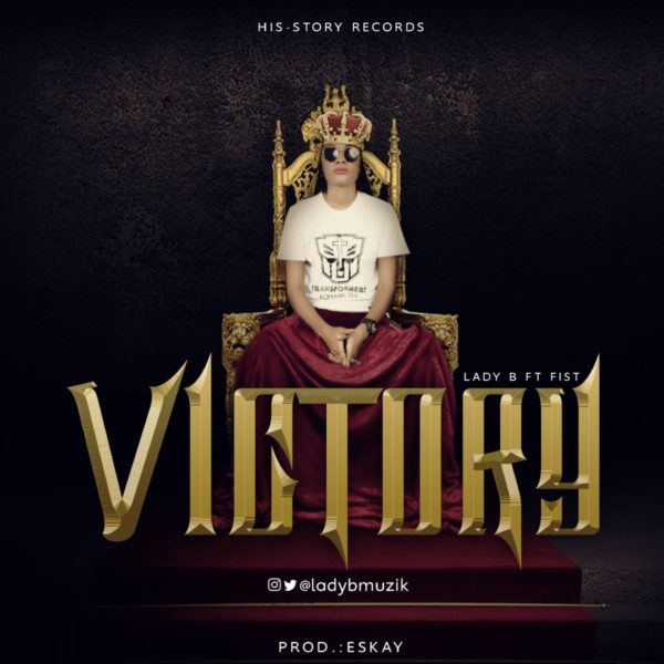 Lady B - Victory Audio