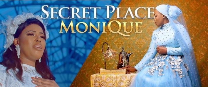 Monique - Secret Place Lyrics & Audio