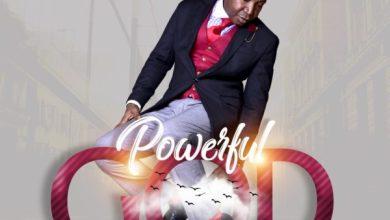 Photo of Peter Chukwurah – Powerful God Audio