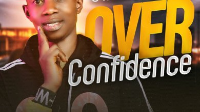 Photo of Chris Obele – Over Confidence Mp3 Download