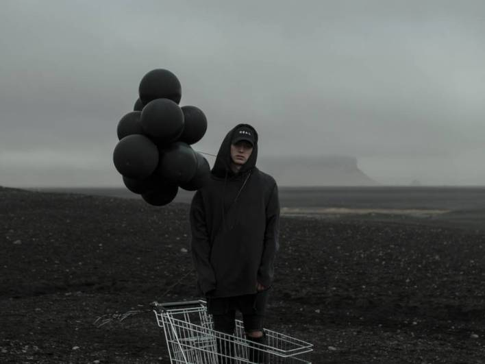 NF - The Search Lyics
