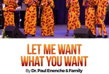 Photo of Paul Enenche – Let Me Want What You Want Lyrics & Mp3 Download