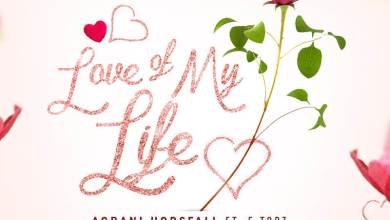 Photo of Agbani Horsfall – Love of My Life Mp3 Download