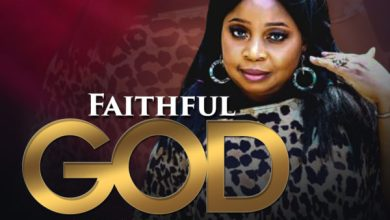 Photo of Daisy Mtom – Faithful God Mp3 Download