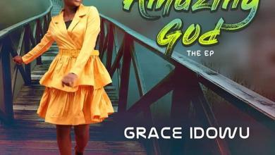 Photo of Grace Idowu – Faithful God Lyrics & Mp3