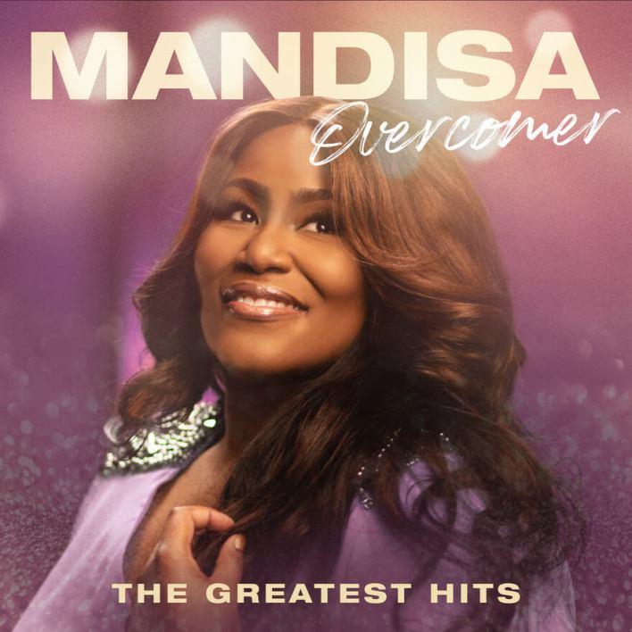 Mandisa - Overcomer: The Greatest Hits 2020