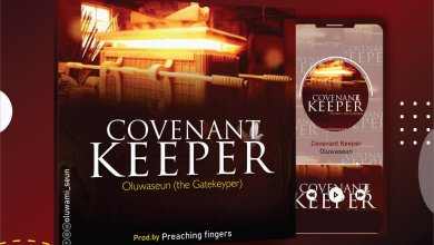 Photo of Oluwaseun – Covenant Keeper Mp3 Download