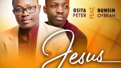 Photo of Osita Peter – Jesus (Live) Lyrics & Mp3 Download