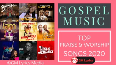 Photo of Top Gospel Worship and Praise Songs 2020