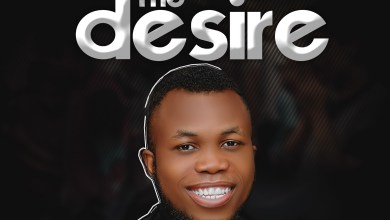 Photo of Victory Favour – The Desire Lyrics & Mp3 Download