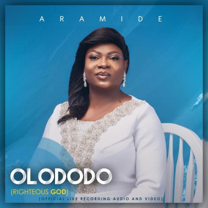 Aramide - Olododo Mp3 Download