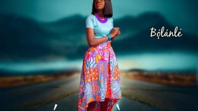 Photo of Bolanle – Gbọ́ohùnmi Mp3 Download