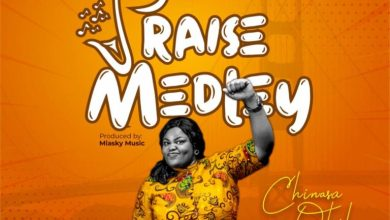Photo of Chinasa Obike – Praise Medley Mp3 Download