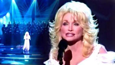 Photo of Dolly Parton – Hello God Lyrics & Mp3