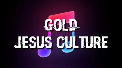 Photo of Jesus Culture – Gold Lyrics & Mp3 Download