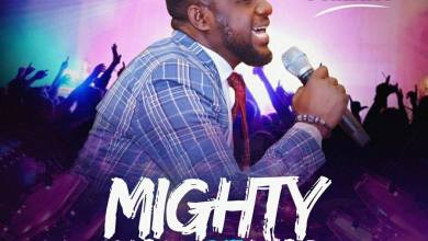 Photo of Jimmy D Psalmist – Jehovah Idighi Agbanwe Mp3