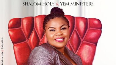 Photo of Shalom Holy – You're GOD & Only You Mp3