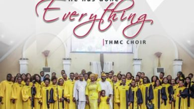 Photo of THMC Choir – He Has Done Everything Mp3 Download