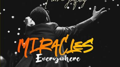 Photo of Tim Godfrey – Miracles Everywhere Mp3