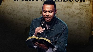 Photo of Todd Dulaney – Psalm 23 (He's A Strong Tower) Lyrics & Mp3