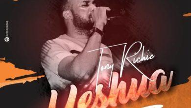 Photo of Tony Richie – Yeshua Mp3 Download