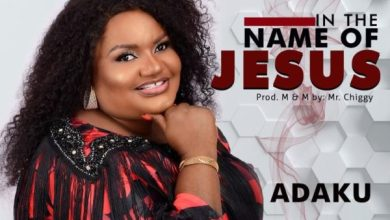 Photo of Adaku – In The Name Of Jesus Lyrics & Mp3
