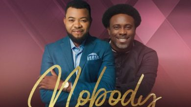 Photo of Chris Symbols – Nobody Lyrics & Mp3 Download