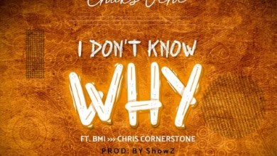Photo of Chuks Uche – I Don't Know Why Lyrics & Audio