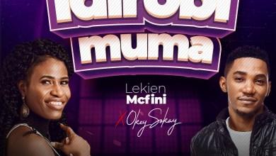 Photo of Lekien Mcfini ft. Okey Sokay – Idirobimuma