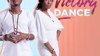 Photo of Music: Favor Diane – Victory Dance Mp3 Download