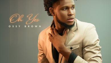 Photo of Ossy Brown – Oh Yes Mp Download