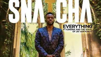 Photo of Snatcha – Everything Mp3 Download