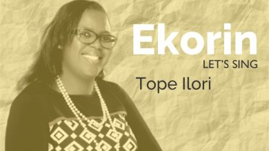 Photo of Tope Ilori – Ekorin Mp3 Download