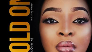 Photo of Chi Gospel – Hold On (Change is Coming)