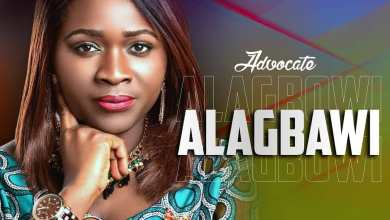 Photo of Deborah Olusoga – Alagbawi (Advocate) Mp3 Download