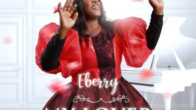 Photo of EBerry – My Lover Mp3 Download