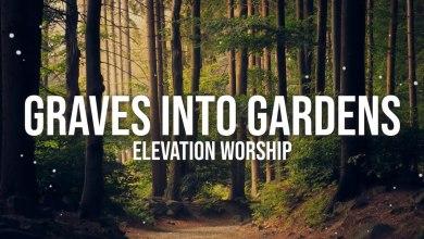 Photo of Elevation Worship – Grave Into Gardens Lyrics