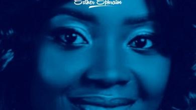 Photo of Esther Ephraim – El Olam Mp3 Download