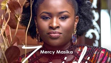 Photo of NEW ALBUM: Mercy Masika – Zaidi Album Download