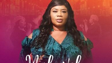 Photo of Cilia Music – Yahweh Mp3 Download