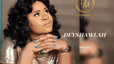 Photo of Deyshawlah – God Alone Lyrics