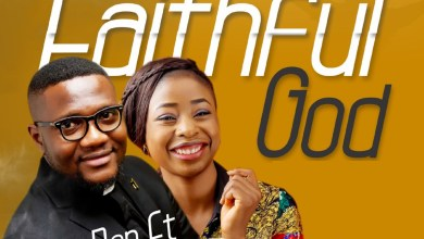 Photo of FadaBen – Faithful God Mp3 Download