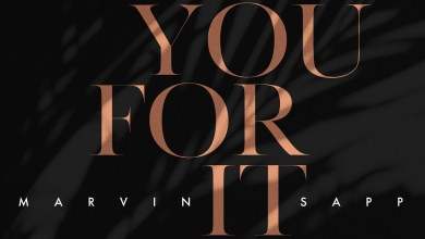 Photo of Marvin Sapp – Thank You For It All Mp3 Download
