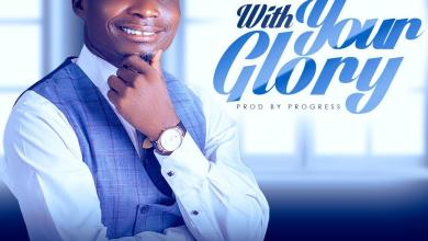 Photo of Nathan Paul – With Your Glory Lyrics & Mp3 Download